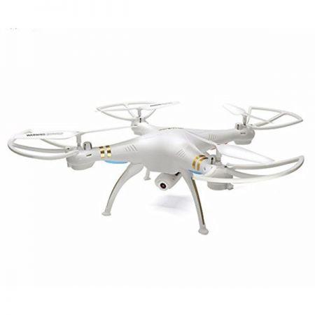 Drona Eachine E30W camera 720p cu transmisie live pe smartphone