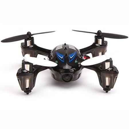 Drona JJRC H6C - camera HD