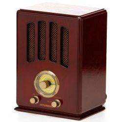 Radio Retro Style, HYUNDAI, HYU RA 104