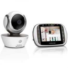 Videofon digital Motorola Connect MBP853 + Wi-Fi