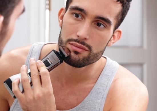 Cel mai bun trimmer facial – fii mereu bine îngrijit