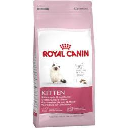 Hrana uscata pentru pisici, Royal Canin, Kitten 36, 2 Kg