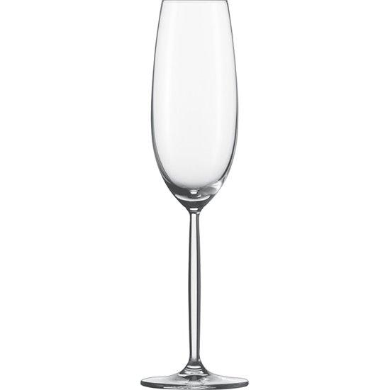 Set 6 cupe sampanie 219 ml - Schott Zwiesel