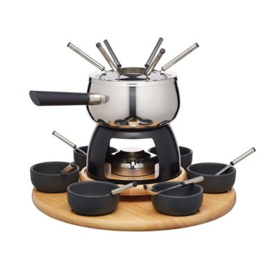 Set fondue 24 piese - KitchenCraft