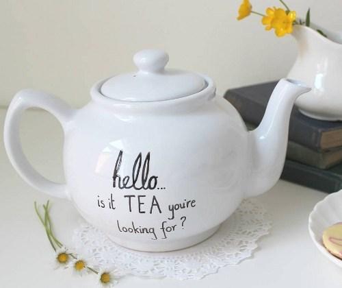 Ceainice bune cu care poți pregăti cel mai bun ceai