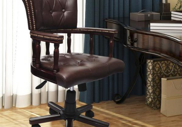 5 scaune directoriale ce merită cumpărate