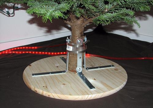 suporturi pentru brazi de crăciun