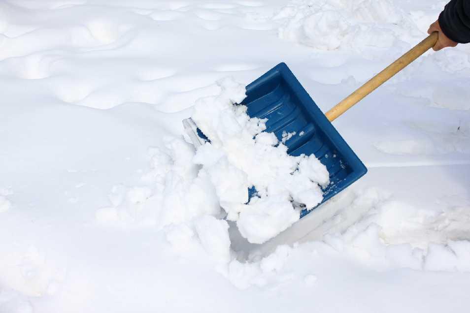 cea mai bună lopată pentru zăpadă