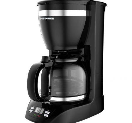 Cafetieră Heinner Savory HCM-1100D – merită cumpărată?