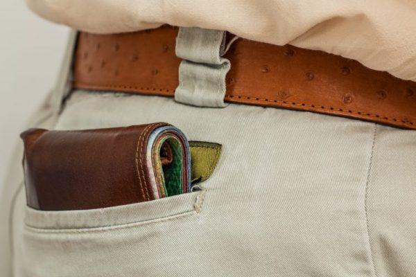 ghid de alegere portofel