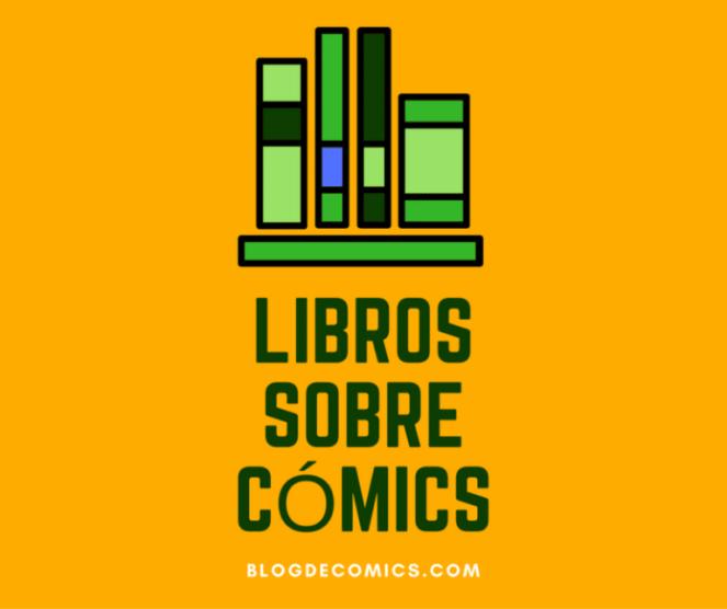 Libros sobre Comics