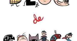 Blog de Comics Logo
