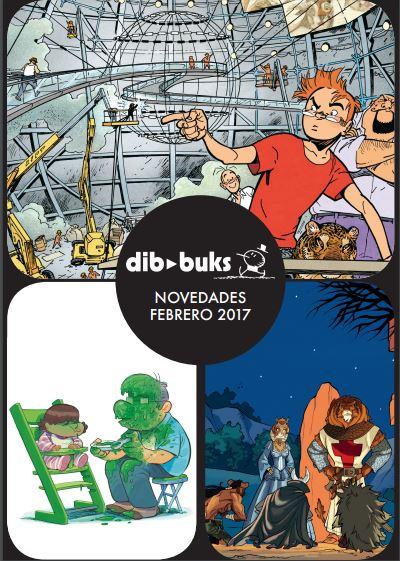dibbuks-novedades-febrero-2017