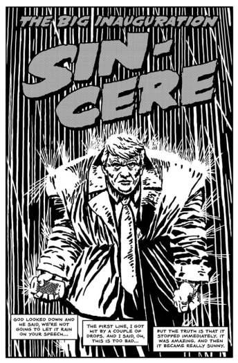 The Unquotable Trump 09