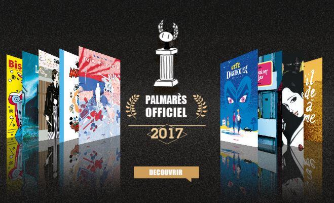 premios angouleme 2017