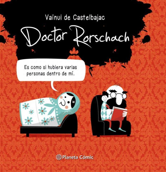 doctor rorschach