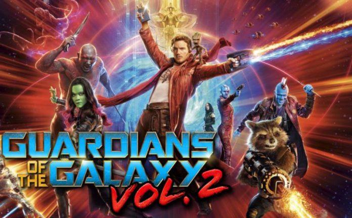 guardianes de la galaxia 2 infografia
