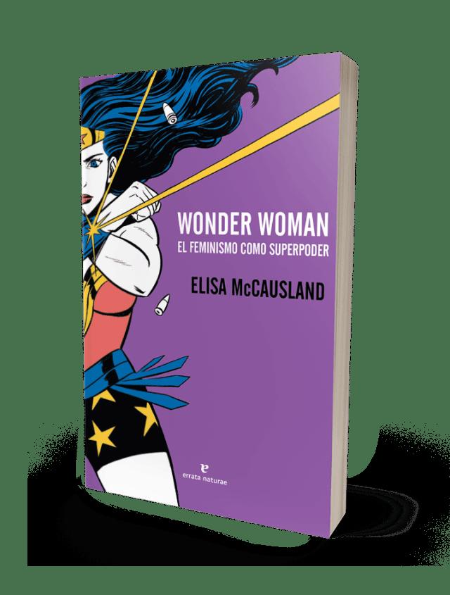 wonder woman feminismo superpoder