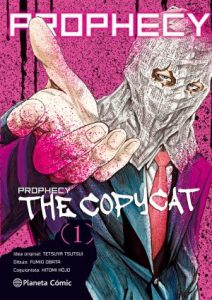 prophecy the copycat