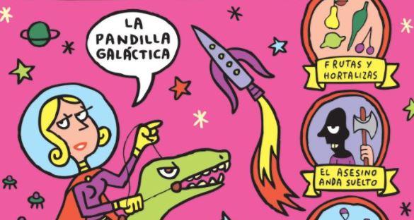 Todos los Piscolabis, de Mauro Entrialgo