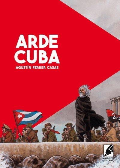Portada_Arde_Cuba_comic