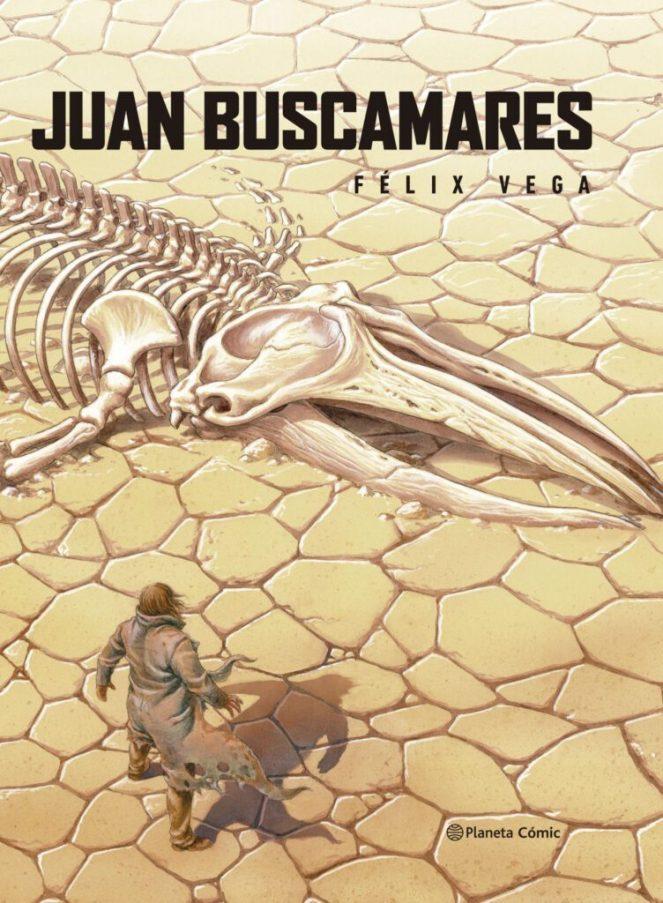 Juan Buscamares Felix Vega Planeta