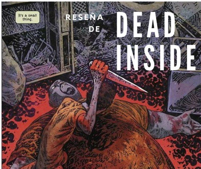 Reseña de Dead Inside