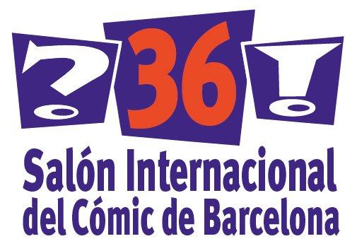 Nueva Edición del Salón Internacional del Cómic de Barcelona
