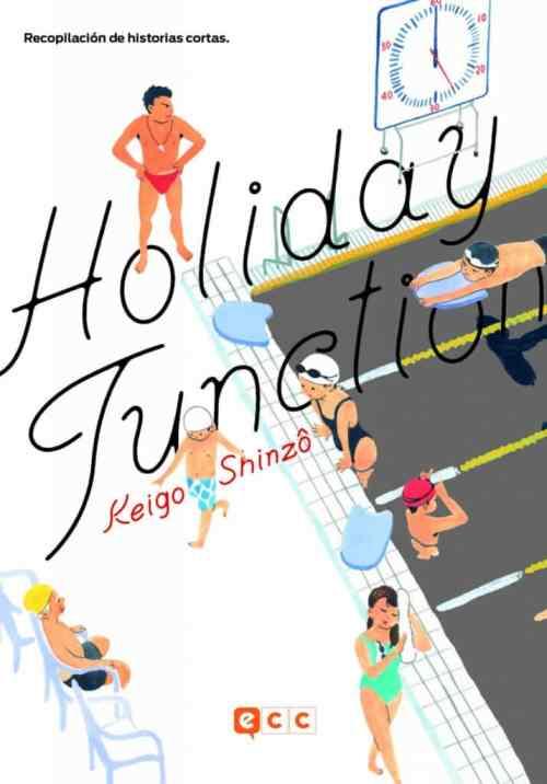 holiday junction keigo shinzo