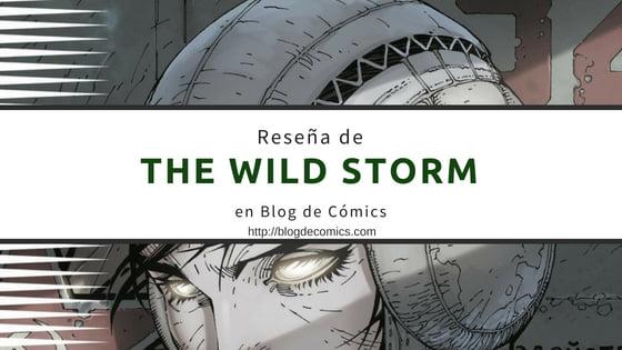 The Wild Storm Vol. 01