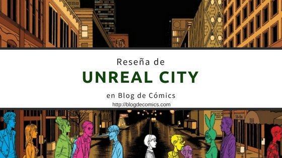 Unreal City