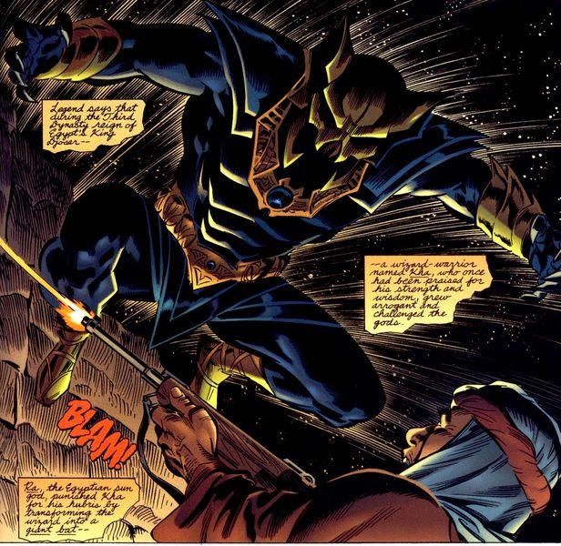 batman superman los mejores del mundo