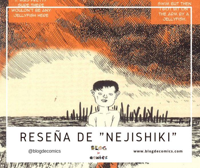 Reseña de Nejishiki