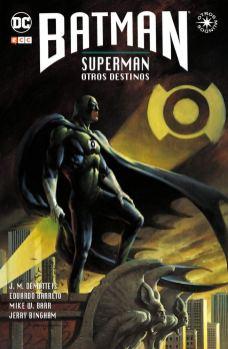 Batman superman otros destinos