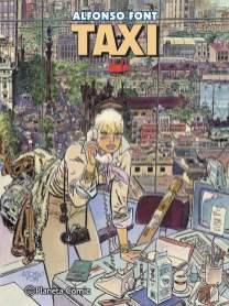 taxi alfonso font