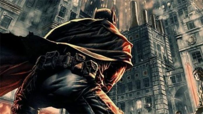 Batman: Condenado – Libro 1