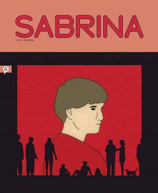 Sabrina, de Nick Drnaso