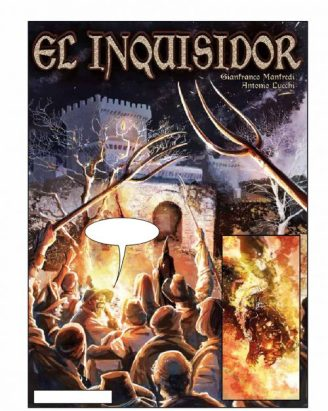 El Inquisidor Interior