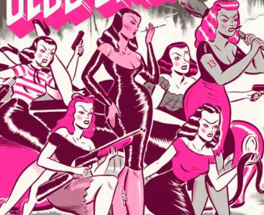 club de las chicas malas
