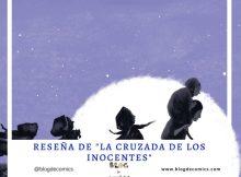 cruzada inocentes comic