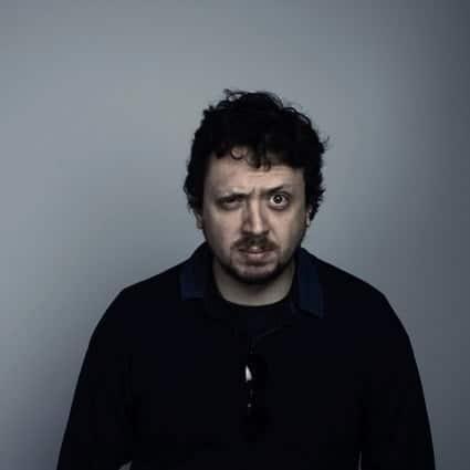 Diego Agrimbau