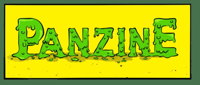 PANZINE baja la persiana, ¡una buena noticia!