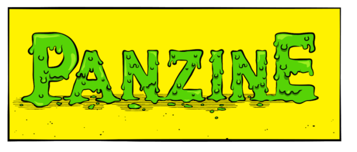 panzine