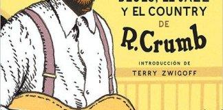 heroes del blues Robert Crumb