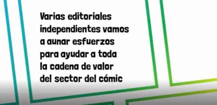 """Nace la """"Plataforma de Editoriales Independientes de Cómic"""" PEIC"""