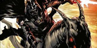 Novedades Planeta Junio 2020 star wars darth Vader
