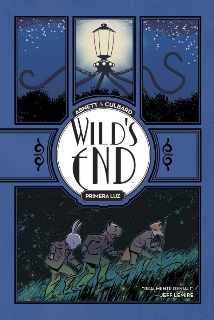 Wilds End