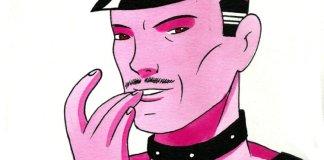 Tony Stark por Miguel Ángel Martín