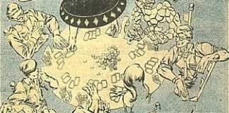 El analisis de la pagina Frank Miller por David Rubin