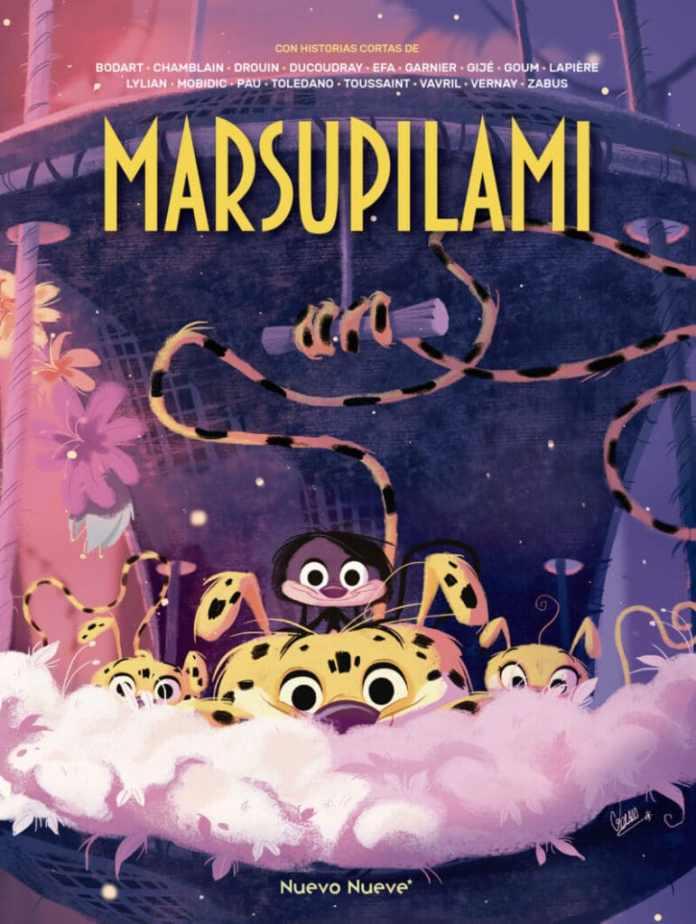 marsupilami 2